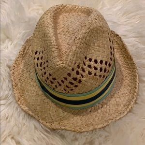 Juicy Couture straw hat beach hat 🏖
